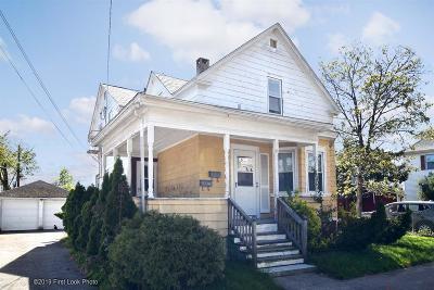 East Providence Multi Family Home For Sale: 91 Russell Av