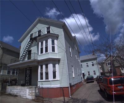 Providence Commercial For Sale: 58 East Transit St