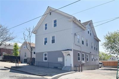 Providence Multi Family Home For Sale: 1058 Atwells Av