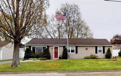 Bristol County Single Family Home For Sale: 20 Primrose Rd