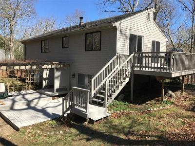 Charlestown Single Family Home For Sale: 55 Lady Slipper Dr