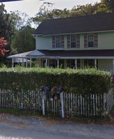 North Kingstown Single Family Home For Sale: 44 West Allenton Rd