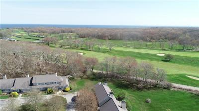 Narragansett Condo/Townhouse Act Und Contract: 18 Whitney Ct, Unit#18 #18