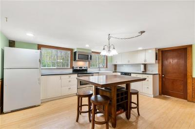 Burrillville Single Family Home For Sale: 63 Mowry St