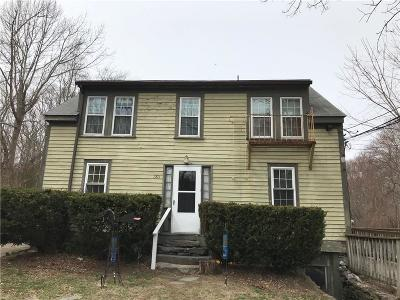 North Kingstown Multi Family Home For Sale: 280 Austin Rd
