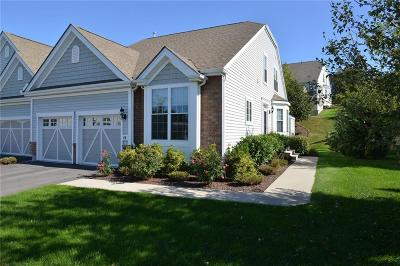 South Kingstown Condo/Townhouse For Sale: 90 Camden Ct