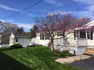 North Kingstown Single Family Home Act Und Contract: 27 - B Krzak Rd