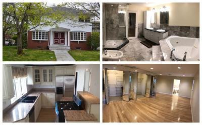 Cranston Single Family Home For Sale: 24 Belvedere Dr