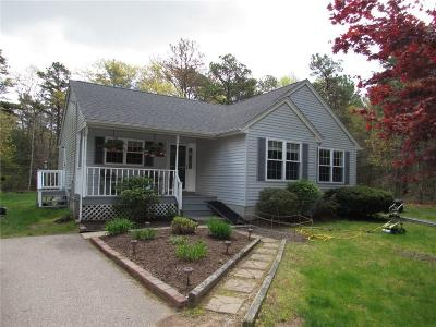 Washington County Single Family Home For Sale: 145 Auburn Dr