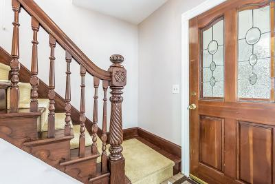 Newport Single Family Home For Sale: 6 Gardiner St