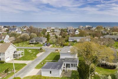 Charlestown Single Family Home Active Under Contract: 42 Neptune Avenue