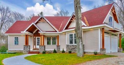 Glocester RI Single Family Home For Sale: $525,000