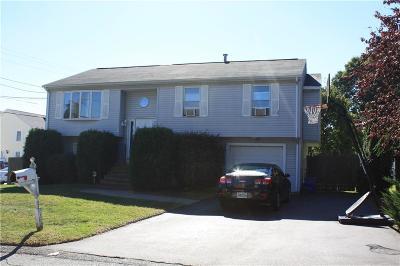 Single Family Home For Sale: 76 Rosner Av