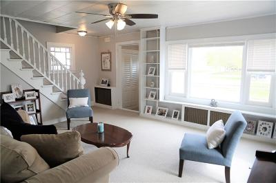 Kent County, Providence County, Washington County Single Family Home For Sale: 26 Clark St