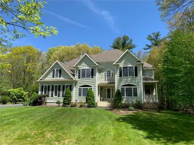 Lincoln Single Family Home For Sale: 10 Morgan Ct