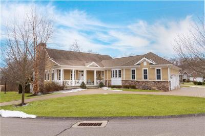 Westerly Single Family Home For Sale: 4 Newbury Dr