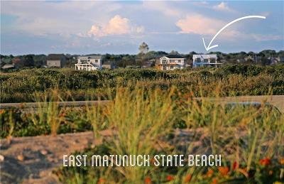 South Kingstown Condo/Townhouse For Sale: 16 East Pointe Ct