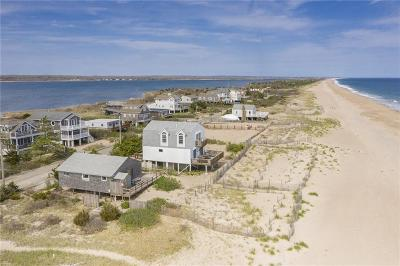 Charlestown Single Family Home Act Und Contract: 491 E Beach Rd