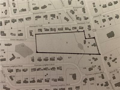 Cumberland Residential Lots & Land For Sale: 196 Green Meadow Lane