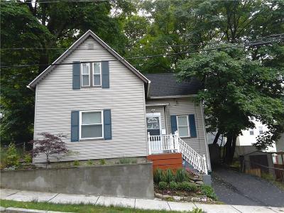 Providence Single Family Home For Sale: 9 Locust St