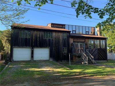 Barrington Single Family Home For Sale: 198 Roffee St