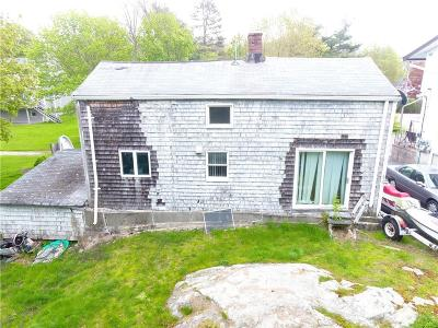 Bristol County Single Family Home For Sale: 15 Alma Av