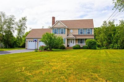 North Attleboro Single Family Home For Sale: 81 Galway Dr
