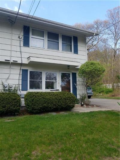 Narragansett Condo/Townhouse For Sale: 81 Wampum Rd, Unit#b #B
