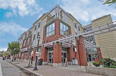 Providence Condo/Townhouse For Sale: 333 Atwells Av, Unit#201 #201