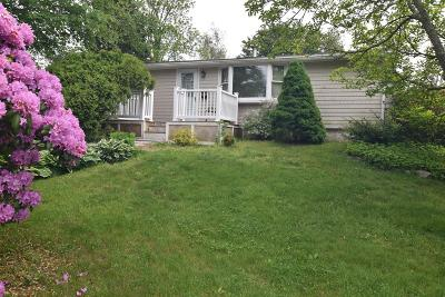 Newport County Single Family Home For Sale: 121 High St