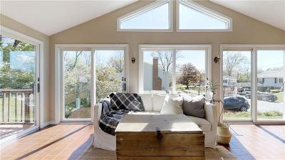Kent County Single Family Home For Sale: 48 Virginia Av