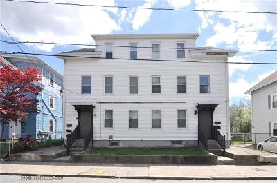 Pawtucket Commercial For Sale: 37 Gooding St