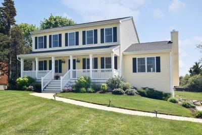 Newport County Single Family Home For Sale: 25 Sloop St