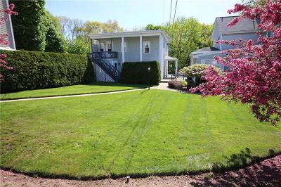 Providence County Multi Family Home For Sale: 34 - 50 Jenckes St