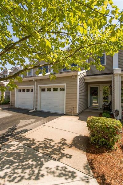 Portsmouth Condo/Townhouse Act Und Contract: 26 Lawton Brook Lane