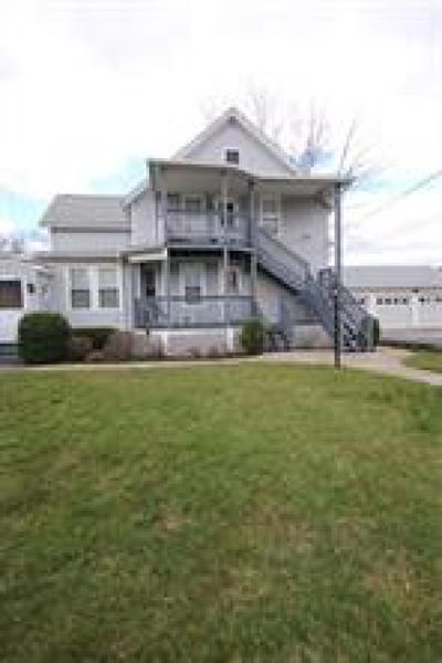 Woonsocket Multi Family Home For Sale: 50 Jenckes St