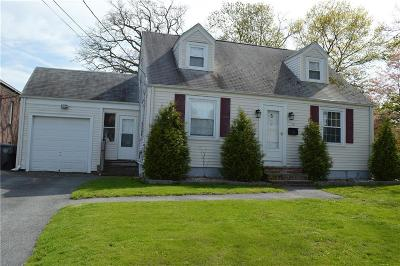 Warwick Single Family Home Act Und Contract: 14 Haverford Rd