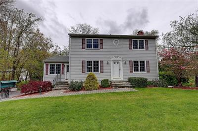 Lincoln Single Family Home For Sale: 1 Longmeadow Rd