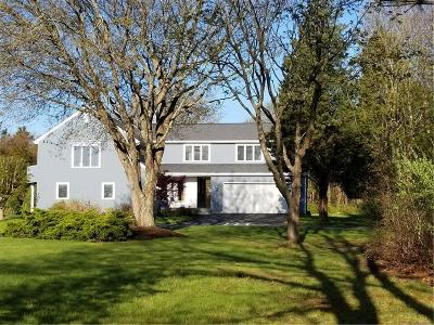 Jamestown Single Family Home For Sale: 669 East Shore Rd