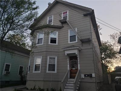 Providence Multi Family Home For Sale: 198 River Av