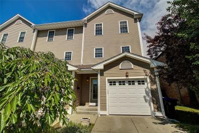 Providence County Condo/Townhouse For Sale: 6 Pallas St, Unit#6 #6