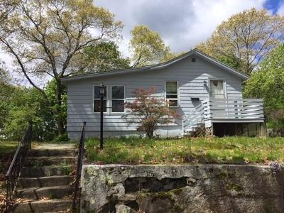 East Providence Single Family Home For Sale: 73 Main St