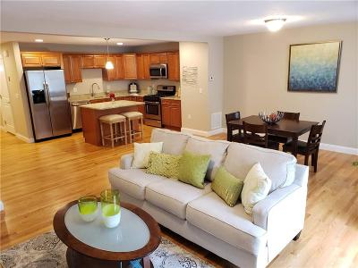 Providence County Condo/Townhouse For Sale: 500 Mendon Rd, Unit#26 #26
