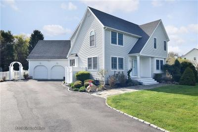 South Kingstown Single Family Home For Sale: 30 Corey Rd