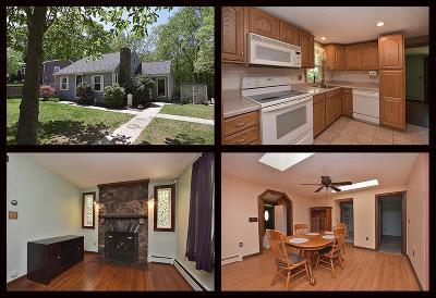 Johnston Single Family Home For Sale: 20 Autumn Dr