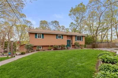 Warwick Single Family Home For Sale: 232 Vancouver Av
