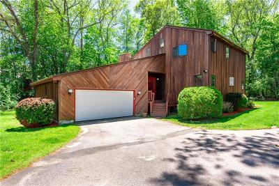 Warwick Single Family Home For Sale: 15 Bokar St
