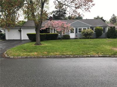 Warwick Single Family Home For Sale: 50 Rancocos Dr