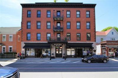 Condo/Townhouse For Sale: 423 Hope St, Unit#d #D