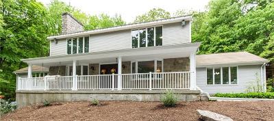 Lincoln Single Family Home For Sale: 55 Sherman Av